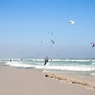 World Record - Kitesurfing Armada - Cape Town, South Africa by SeeOneSoul