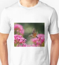 Hummingbird Hawk-moth T-Shirt