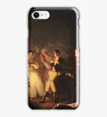 Petrus van Schendel, The Accusation iPhone Case/Skin