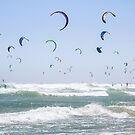 """""""Pretty as a Picture"""" Guinness World Record - Kitesurfing by SeeOneSoul"""
