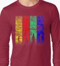Lets Jam Long Sleeve T-Shirt