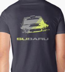 Subaru Impreza Men's V-Neck T-Shirt