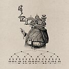 CÓDIGO (code) by Alvaro Sánchez
