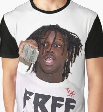 cheif keef Graphic T-Shirt