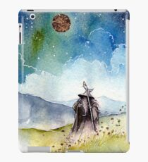 Wizard iPad Case/Skin
