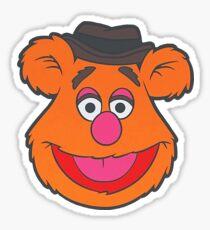 Fozzie Bear Sticker
