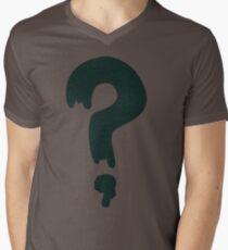 The Mystery Men's V-Neck T-Shirt