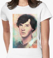 Young Sherlock T-Shirt