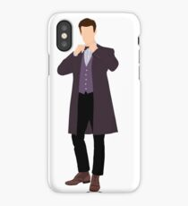 11 Doctor  iPhone Case/Skin
