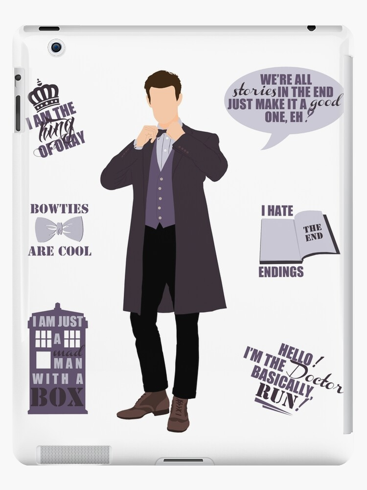 11 Doctor  by sophiefry