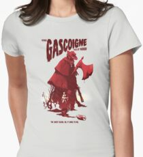 Father Gascoigne Women's Fitted T-Shirt