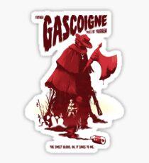 Father Gascoigne Sticker