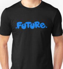 FUTURE (Blue) Unisex T-Shirt