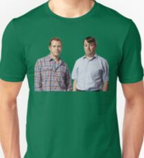 Mark & Jez Unisex T-Shirt