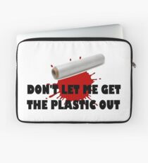 DEXTER-PLASTIC Laptop Sleeve