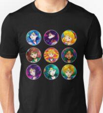 Senshi Circles Unisex T-Shirt