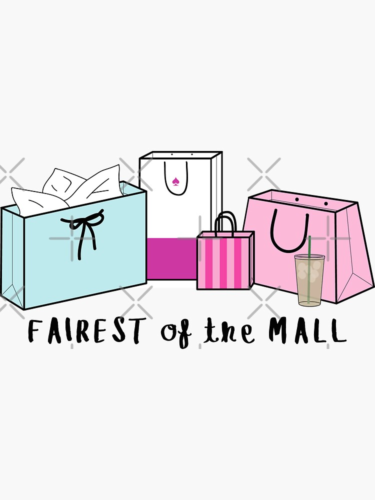 Fairest der Mall ♡ Trendy / Hipster / Tumblr Meme von saintlovely