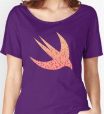 Swift Women's Relaxed Fit T-Shirt