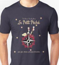 Le Petit Peche ( The little sin ) T-Shirt