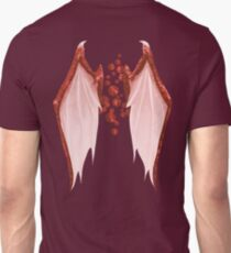 Red dragon wings T-Shirt