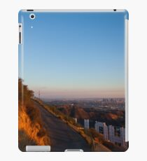 Hollywood Sign iPad Case/Skin