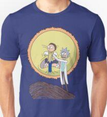 Science King Unisex T-Shirt