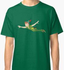 Peter Pan Classic T-Shirt