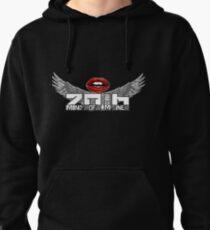 Zayn Malik Inspired* Z016 Pullover Hoodie