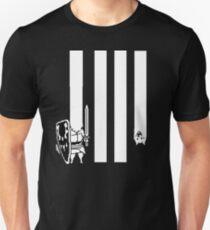 Lesser dog Undertale Unisex T-Shirt