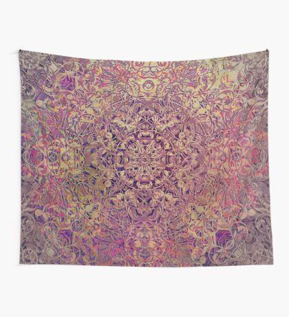 Magic 7 Wall Tapestry