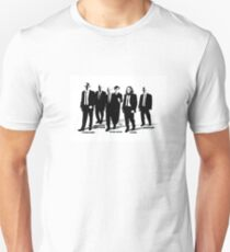 Reservoir Architects Unisex T-Shirt