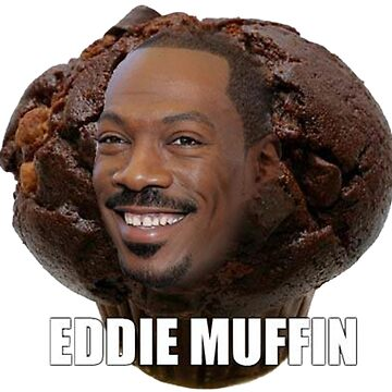 Eddie Muffin by GreedRetro