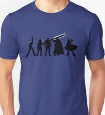 Manime Unisex T-Shirt