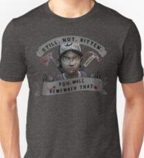 Clementine Still Not Bitten T-Shirt