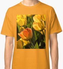 Happy time II Classic T-Shirt