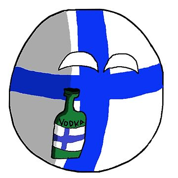 Finland stronk! by MrApache101