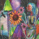 Sangria  by Faith Magdalene Austin