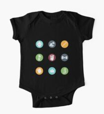 Doctor Who Items Kids Clothes