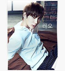 Leo | VIXX Poster