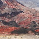 Lake Mead Geological Abstract  by clizzio