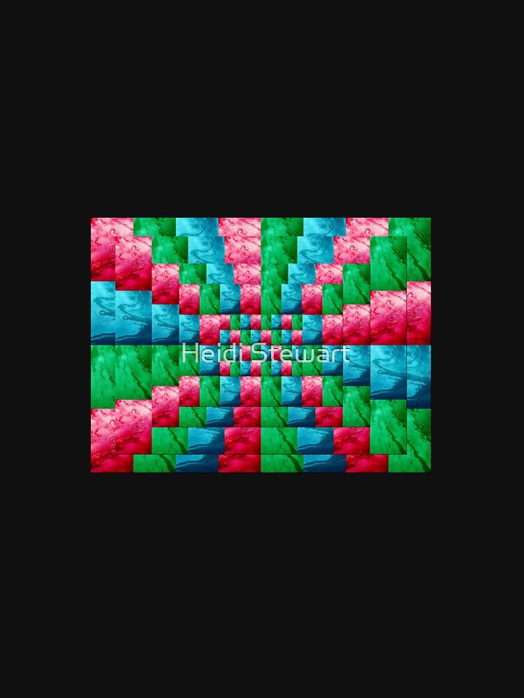 Colourtastic! by heidipics