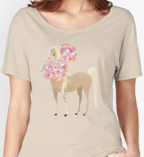 The Centaur Races Women's Relaxed Fit T-Shirt