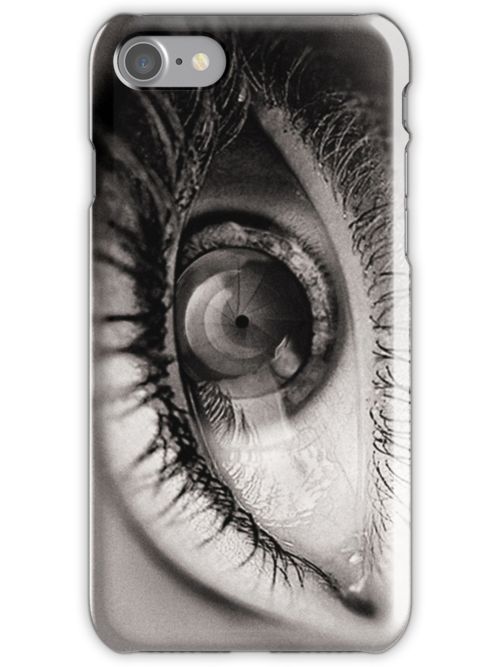 the eye as a lens by dennis william gaylor