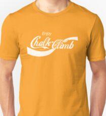 Enjoy Climbing Unisex T-Shirt