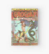 Grognak (Issue 14) Hardcover Journal
