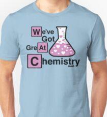 Great Chemistry Unisex T-Shirt