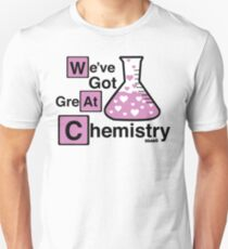 Great Chemistry Unisex T-Shirt