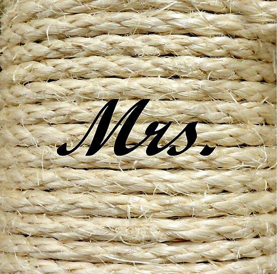 Mrs. by misskris766