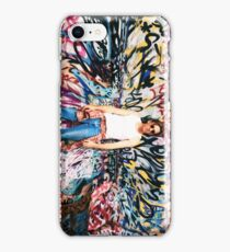 Newandyke iPhone Case/Skin