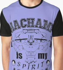 Machamp Graphic T-Shirt